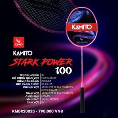 VỢT CẦU LÔNG STARK POWER 100 KAIMITO