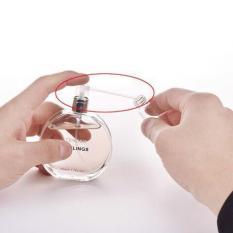 Vòi chiết nước hoa trực tiếp, chiết được hầu hết tất cả các loại chai