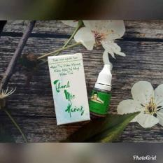 HÀNG CHÍNH HÃNG Thảo mộc đặc trị viêm xoang cổ truyền Thanh Mộc Hương