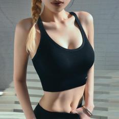 Áo Bra Tập Gym Yoga Lót Ngực Có Móc Cài – Áo Tập Gym Form Nâng Ngực Không Cần Mặc Áo Ngực A9