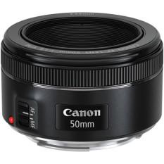 Ống kính Canon EF 50mm F/1.8 STM – Hàng chính hãng