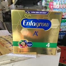 Sữa bột enfagrow A+ số 4 hộp 2,2kg