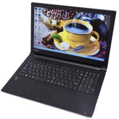 Laptop Toshiba B35 Core i5-5200U, 4gb Ram, 128gb ssd, 15.6inch