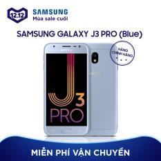 Samsung Galaxy J3 Pro 16GB RAM 2GB (Xanh bạc) – Hãng phân phối chính thức