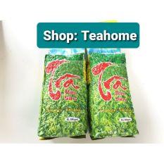 Chè búp Thái Nguyên – Trà thái nguyên 1kg đóng hút túi 500g