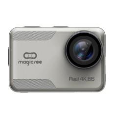 [Nhập ELMAY21 giảm 10% tối đa 200k đơn từ 99k][Mã ELMS03 giảm 7% đơn 500K] Camera hành trình Magicsee Z2 Pro – 4K60fps – Chống rung EIS – Màn hình cảm ứng