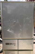 Tủ lạnh nội địa SHARP SJ-HV42M cửa mở 2 chiều