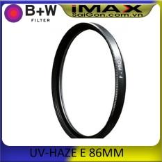 Kính lọc B+W XS-Pro Digital 010 UV-Haze 86mm, Chính hãng Hoằng Quân