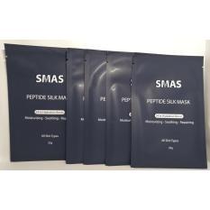 Mặt Nạ Dưỡng Và Phục Hồi Da SMAS Peptide Silk Mask Nhật Bản