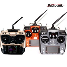 Tay điều khiểu Radiolink AT10II 12CH 2.4g