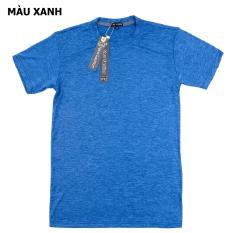 Áo thun nam thể thao hàng VNXK vải dày mịn – Vải Đốm