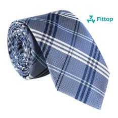 Cà Vạt Nam Caro FITTOP CAVAT-061 Bản 7cm