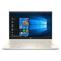 Laptop HP Pavilion 14-ce1011TU 5JN17PA Core i3-8145U|4GB|1 TB|Win10 | 14 FHD