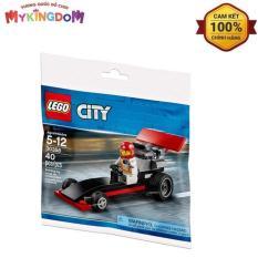 MY KINGDOM – Đồ Chơi Lắp Ráp LEGO Siêu Xe Đua 30358