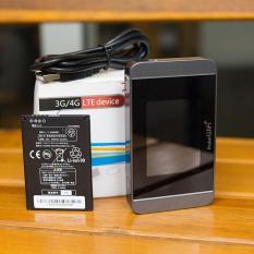 Thiết bị phát Wifi 3G 4G PKCB HUAWEI 303HW Tốc Độ Cao – Chất Lương Nhật Bản – Tặng Siêu Sim 4G