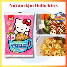 [HCM]Nui Hello Kitty Nhật Bản cho bé 150gram [Gemie Store]
