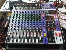 mixer yamaha M10 -99 hiệu ứng