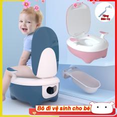 Bô Vệ Sinh Cho Bé , Bô vệ sinh cao cấp cho bé từ 6 tháng -5 tuổi
