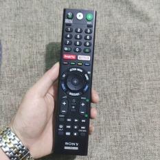 Điều khiển tivi Sony giọng nói – Hàng mới