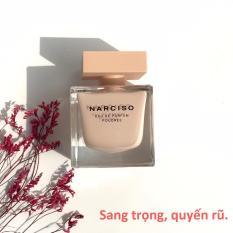 Nước hoa nữ Narciso Poudree Eau De Parfum 90ml