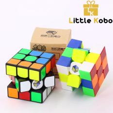 Rubik 3×3 Little Yuxin Magic M 3×3 Magnetic Rubic Nam Châm (Hãng Mod)