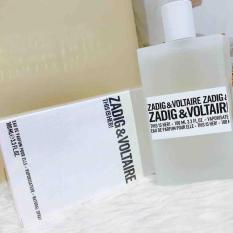 Nước hoa Zadig and Voltaire This is Her EDP 100ml