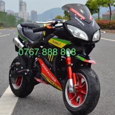 Xe Moto Yamaha R15 Mini – Có ĐỀ – Tặng Nhớt Thơm 2T – Bản Châu Âu