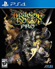 [US-NEW] Đĩa game Dragon's Crown Pro: Battle Hardened Edition – PlayStation 4