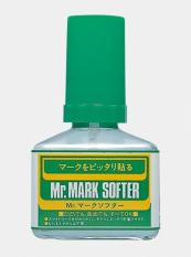 MRHOBBY MR MARK SOFTER