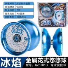 Yoyo xanh 676101C