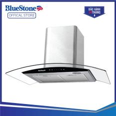 Máy hút mùi BlueStone HOB-8735 – Dòng máy hút mùi kính cong – Lưới lọc hợp kính nhôm 5 lớp – Than hoạt tính – Bảo hành 24 tháng – Hàng chính hãng