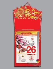 BLOC LỊCH 2020 CỰC ĐẠI BS01 – PHÁT TÀI HƯNG THỊNH – Size: 25 x 35 (cm)