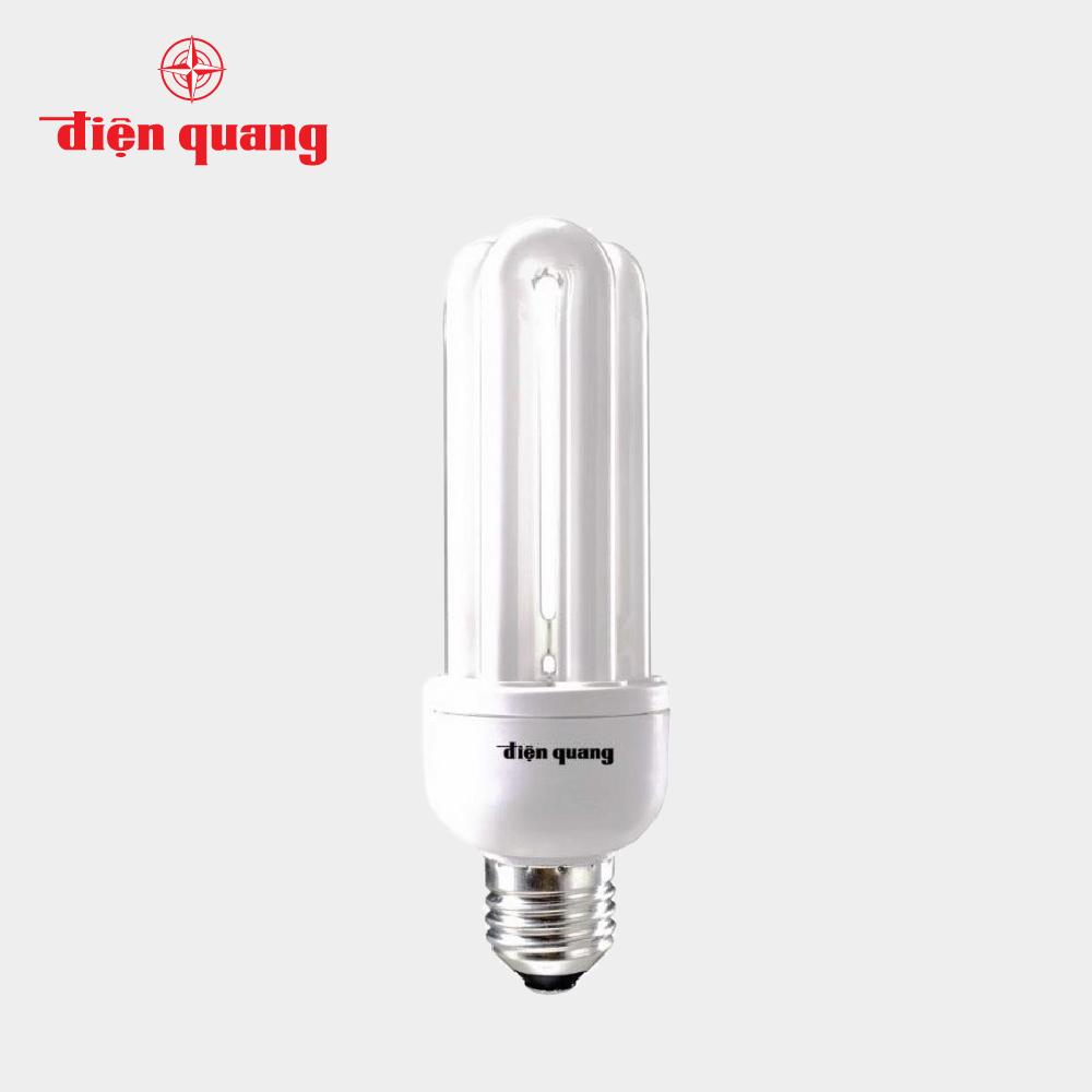 Đèn compact CSN Điện Quang ĐQ-CFL-3U-T4-14W-DL-B22