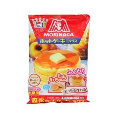 (Date 7.2022) Bột Làm Bánh Hot Cake (Pancake) Morinaga 600G