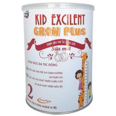 Sữa mát tăng chiều cao, phát triển trí não cho trẻ IQ Plus 900g