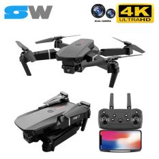 [SWTOYSVN] Flycam E88 Pro Mini Teng 1 Thế Hệ Mới 2020, Camera 4K/720MP, Góc Quay Rộng, Gấp Gọn Thông Minh