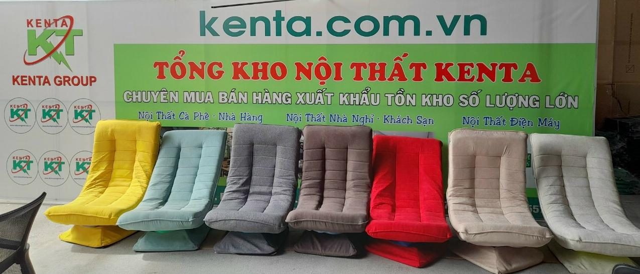 sofa đệm bệt 360 độ