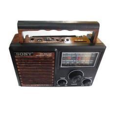ĐÀI RADIO FM AM THẺ NHỚ USB WS 888 BẢO HÀNH 6 THÁNG ĐỔI MỚI