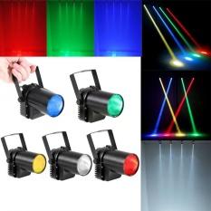 Đèn LEDsân khấu EU Plug 220V~240V màu trắng