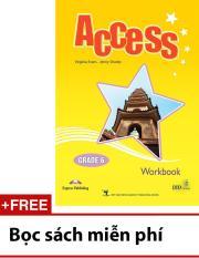 Access Grade 6 – Workbook