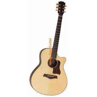 Acoustic guitar Taylor VN D400 (sơn Pu mờ)
