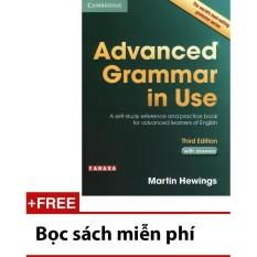 Advanced Grammar in use – Third edition