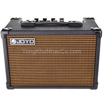 Ampli guitar AMP JOYO AC-20 - 2