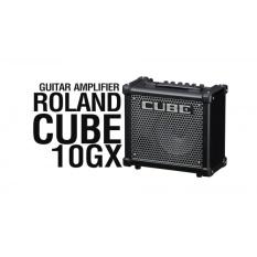 Ampli guitar Roland CUBE 10GX