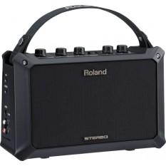Ampli Guitar Roland Mobile AC
