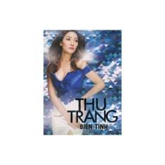 Biển Tình – Thu Trang (Vol. 4, CD)
