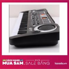 Đàn Organ điện tử đa năng 61 phím MQ-6106 có Micro dành cho trẻ em – Kmart