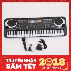 Giá Bộ đàn Organ 61 phím MQ-6106 có Micro dành cho trẻ em -A