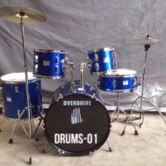 Bộ Trống Jazz Drums-01