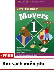 Cambridge English – Movers 1
